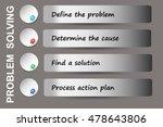 wall illustrating method of... | Shutterstock .eps vector #478643806