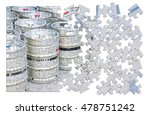 beer brewing   concept image in ... | Shutterstock . vector #478751242