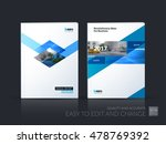 brochure template layout  cover ... | Shutterstock .eps vector #478769392