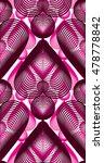 bright symmetric seamless...   Shutterstock .eps vector #478778842