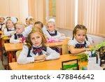 novokuznetsk  kemerovo region ... | Shutterstock . vector #478846642