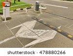 Modern Silver Automatic Gate...