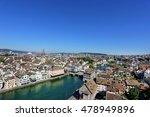 Zurich  Switzerland   July 18 ...