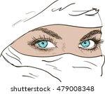 eyes | Shutterstock .eps vector #479008348