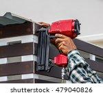 gun construction shoot the... | Shutterstock . vector #479040826