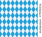 tablecloth with bavaria pattern | Shutterstock .eps vector #479050216