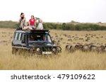 masai mara  keyna august 19 ... | Shutterstock . vector #479109622