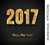 happy new year festive greeting ...   Shutterstock .eps vector #479152246