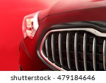close up photo of retro car... | Shutterstock . vector #479184646