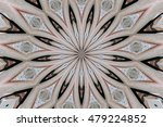abstract design in various... | Shutterstock . vector #479224852