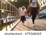 hipster style mother and... | Shutterstock . vector #479268265
