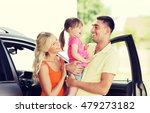family  transport  leisure and... | Shutterstock . vector #479273182