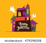 Halloween Greeting Cards  ...