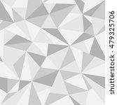 seamless pattern white...   Shutterstock .eps vector #479325706