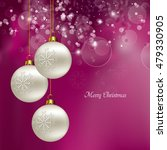 christmas background. abstract... | Shutterstock .eps vector #479330905