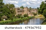 Forde Abbey Mansion From Its...