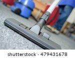 vacuum head | Shutterstock . vector #479431678