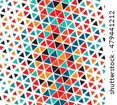 vector pattern. geometric color ... | Shutterstock .eps vector #479441212