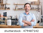 own business. successful... | Shutterstock . vector #479487142