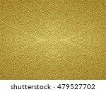 golden glossy texture. metal... | Shutterstock .eps vector #479527702
