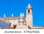 Church Of St. Francis  Igreja...