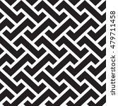 crisscross pattern | Shutterstock .eps vector #479711458