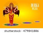 easy to edit vector... | Shutterstock .eps vector #479841886
