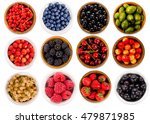collage of different fruits... | Shutterstock . vector #479871985