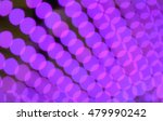 abstract image with many purple ... | Shutterstock . vector #479990242