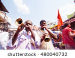 mumbai  india  29 september... | Shutterstock . vector #480040732
