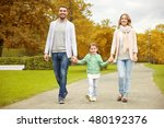 family  parenthood  adoption... | Shutterstock . vector #480192376