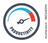 increase productivity concept...