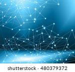 best internet concept of global ... | Shutterstock . vector #480379372