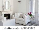 living room interior | Shutterstock . vector #480545872