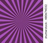 retro sun ray background ...   Shutterstock .eps vector #480674032