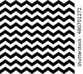 black   white chevron pattern ... | Shutterstock .eps vector #480701272