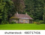 A Quaint Little Cottage In The...