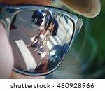 crosswalk | Shutterstock . vector #480928966