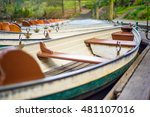 A Row Vintage Rowing Boats ...