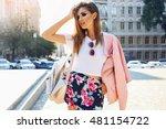 Outdoor Fashion   Street Stile...