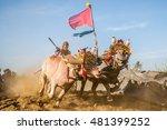 bali  indonesia   september 11  ...   Shutterstock . vector #481399252