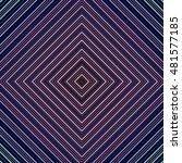 abstract geometric pattern | Shutterstock . vector #481577185