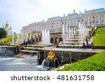 Russia  Saint Peterburg   June...