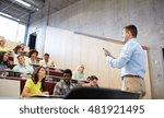 education  high school ... | Shutterstock . vector #481921495