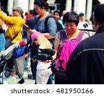 venice   italy  june 10  2016 ...   Shutterstock . vector #481950166