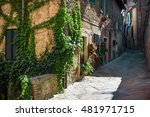Alleys  Streets And Crannies I...