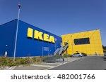 siegen  germany   sep 8  2016 ... | Shutterstock . vector #482001766