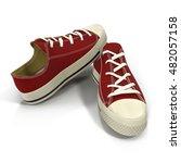 convenient for sports mens... | Shutterstock . vector #482057158