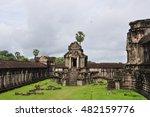 siem reap  cambodia   august... | Shutterstock . vector #482159776
