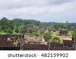 siem reap  cambodia   august... | Shutterstock . vector #482159902